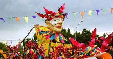 4η Αποκριάτικη Παρέλαση Τσοτυλίου & στη Συνέχεια Carnival Party με Χορεύτριες.