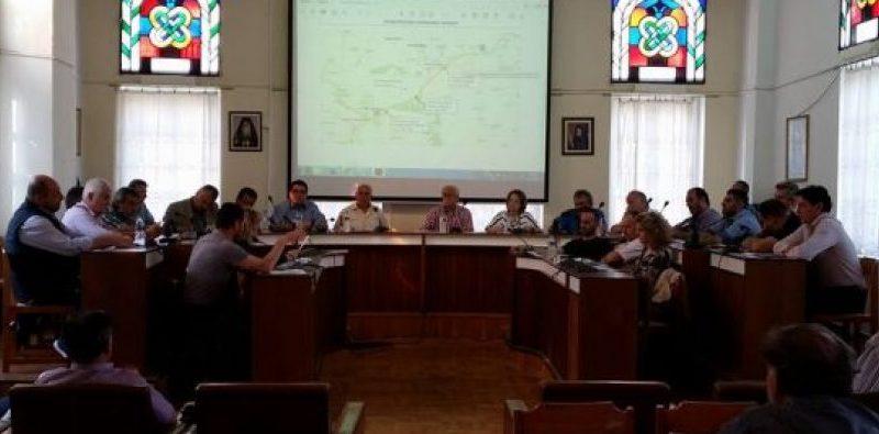 Συνεδρίαση Οικονομικής Επιτροπής Δήμου Βοΐου την Τετάρτη 25 Απριλίου.