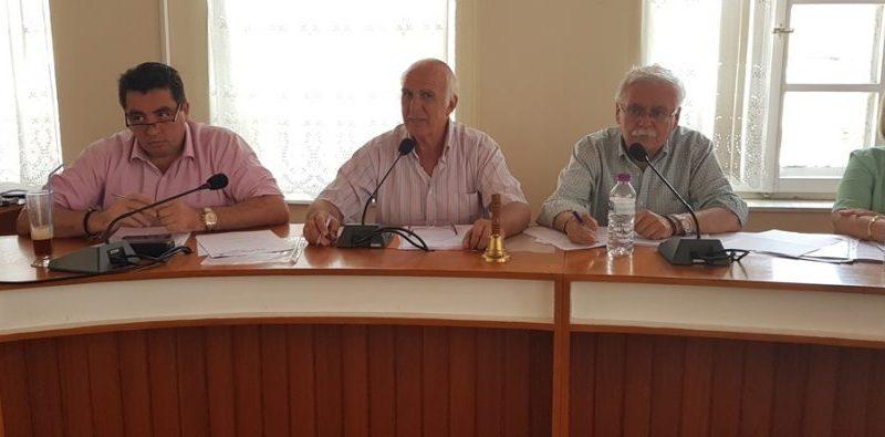 Συνεδριάζει το Δημοτικό Συμβούλιο του Δήμου Βοΐου την Πέμπτη  26 Απριλίου