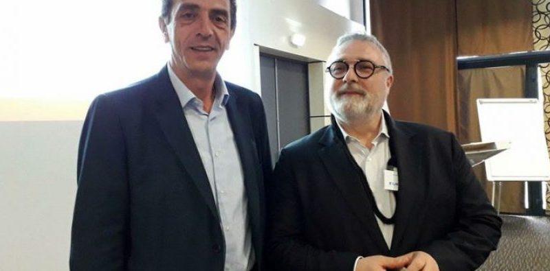 Η Ελληνική Ομοσπονδία Γούνας στο Annual General Meeting 2018 της F.E.