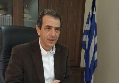Δημήτρης Κοσμίδης: Μέχρι 15 Οκτωβρίου η διακήρυξη του συνδυασμού (Βίντεο).