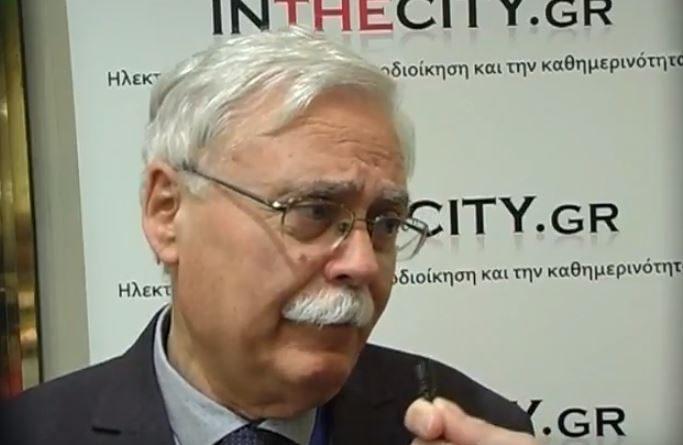 Ο Δήμαρχος Βοΐου για τα μειονεκτήματα της απλής αναλογικής και τις κινήσεις της δημοτικής αρχής με στόχο την ανάπτυξη στην περιοχή (Βίντεο).