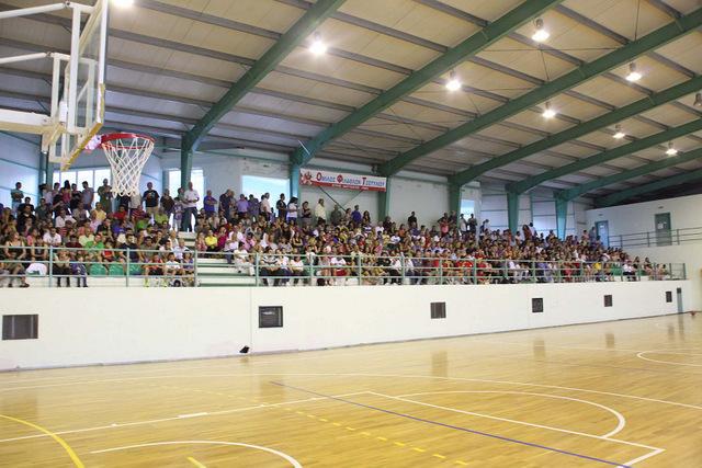 Στο Τσοτύλι η τελική φάση του 29ου Πανελλήνιου Πρωταθλήματος Κορασίδων 2017- 2018.