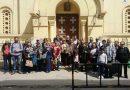 AΣΙΑ/ΑΦΡΙΚΗ: Συνεχίζονται οι προσκυνηματικές περιηγήσεις σε όλες τις εκκλησίες της Αιγύπτου