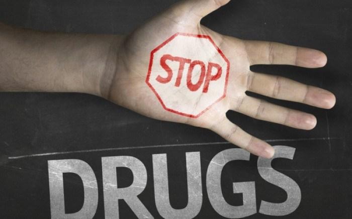 Ενημερωτική εκδήλωση με θέμα τα «Ναρκωτικά» – Σιάτιστα Σάββατο 23 Ιουνίου 2018 στο Βουδούρειο.