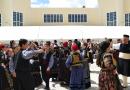 Τα Χορευτικά στο 2ο Παμβοϊακό Συναπάντημα στο Τσοτύλι Βοΐου 2018 (Βίντεο).