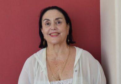 Το Βόιο σήμερα χαίρεται! Η Πηνελόπη Καμπάκη–Βουγιουκλή νέα Κοσμήτορας της Σχολής Κλασικών και Ανθρωπιστικών Σπουδών του Δ.Π.Θ.