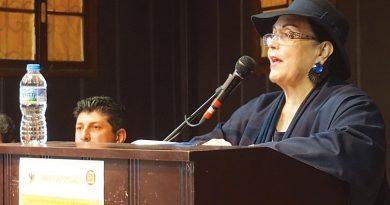Ο εξοβελισμός των Λατινικών της κ. Πηνελόπης Καμπάκη Βουγιουκλή